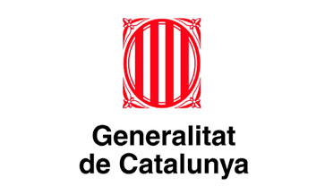 Empresa registrada en la Generalitat de Catalunya